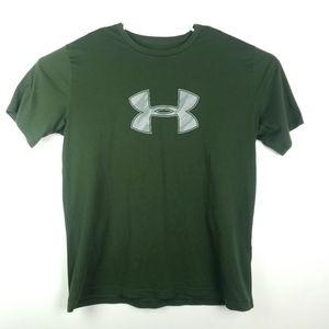 Under Armour Mens XXL Shirt Heat Gear Loose Fit